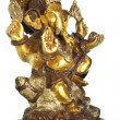 Ganesh — Stock Photo #21185427