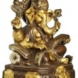 Ganesha — Stock Photo #21185467
