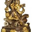 Stock Photo: ganesha