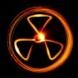 Radiation Sign - 