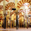 The Great Mosque — Stock Photo