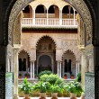 Alcazar — Stock Photo #22830980