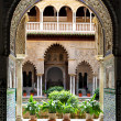 Royalty-Free Stock Photo: Alcazar