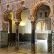 Alcazar — Stock Photo