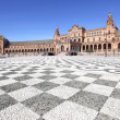 Seville - Stock Photo