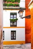 Seville — Stok fotoğraf