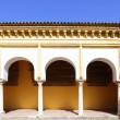 Stock Photo: Colonnade