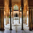 Alhambra — Stock Photo #23483631