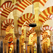 Great Mosque of Cordoba — Stock Photo #23483679