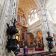 Cathedral of Cordoba — Stock Photo #23483893