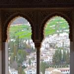 Alhambra — Stock Photo #23485865