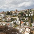 Granada - Stock Photo