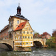 Bamberg - Stock Photo