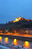 Wurzburg — Stock Photo