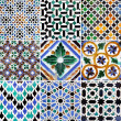 Traditional patterns — Stock Photo #26203645