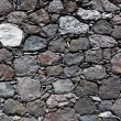 Texture of a stone wall — Stock Photo #29964737
