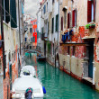 Canal in Venice — Stock Photo #35611741