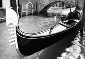 Gondola — Stockfoto