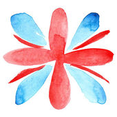 британский цветок — Стоковое фото
