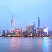 Shanghai — Photo