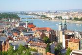 Budapeste — Foto Stock