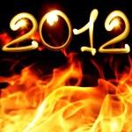 New year 2012 — Stock Photo #7224693