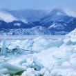 Stock Photo: Lake of Baikal