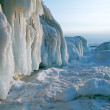 Lake of Baikal — Stock Photo #22492693