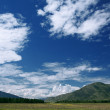 Altai mountain — Stock Photo #24669711