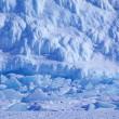 Ice of Baikal — Stock Photo #33064701