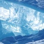 Ice of Baikal — Stock Photo #33064739