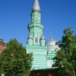 Perm the Great Mosque — Stock Photo