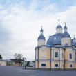 Cathedral of the Resurrection in Vologda — Stock Photo #41217775