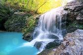 Schoonheid waterval — Stockfoto