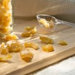 Royalty-Free Stock Photo: Candied ginger