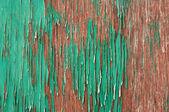 Old painted wood texture — Stockfoto