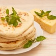 Tortilla — Stock Photo