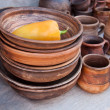 Pottery — Stock Photo #30760857