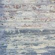 Old painted wood texture — Stock Photo #31528487