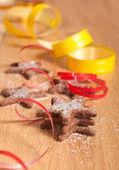 Christmas sweet — Stock Photo