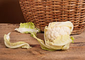 Cauliflower — Foto de Stock