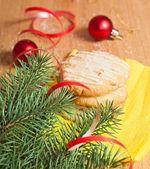 Christmas sweet — Stok fotoğraf
