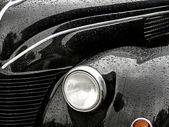 Projekt samochodu — Zdjęcie stockowe