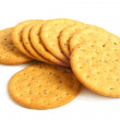Crackers — Stock Photo #12015924