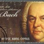 Постер, плакат: CYPRUS 2011 : shows Ludwig van Beethoven Johann Sebastian Bach and Wolfgang Amadeus Mozart