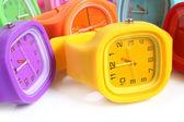 Wristwatches — Stock Photo