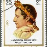 Постер, плакат: AJMAN 1970: shows Napoleon Bonaparte 1769 1821