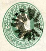 USA - 1870 — Stock Photo