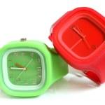 Wristwatches — Stock Photo #13512677