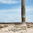 Stock Photo: RomRuins at Kourion, Cyprus